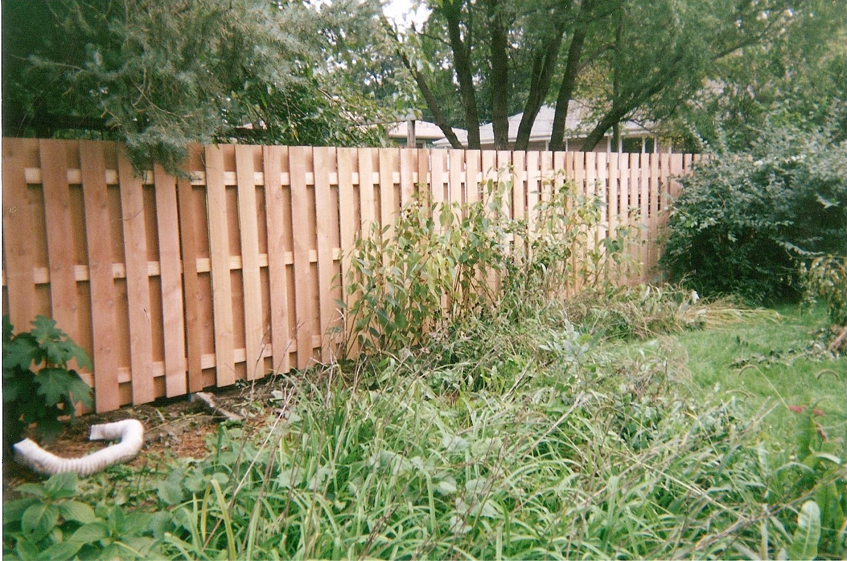 Amazing photo of   Install Metal T Post Fencing for Pinterest with #8D633E color and 1747x1158 pixels